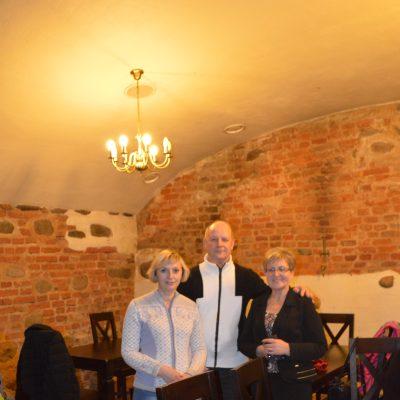 Norviliškių pilis 5