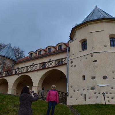 Norviliškių pilis 7