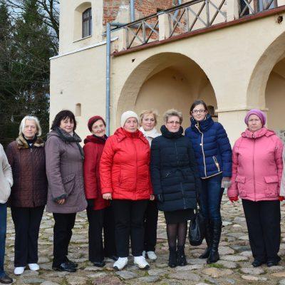Norviliškių pilis 8